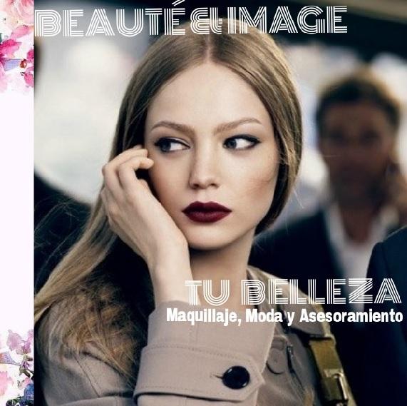Asesoramiento de imagen y maquillaje natural
