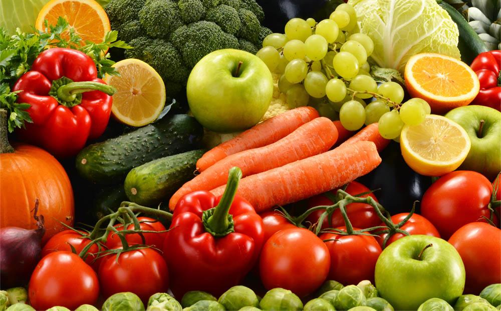 Venta de productos orgánicos