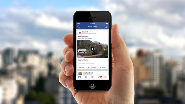 Publicidad en Redes Sociales Facebook